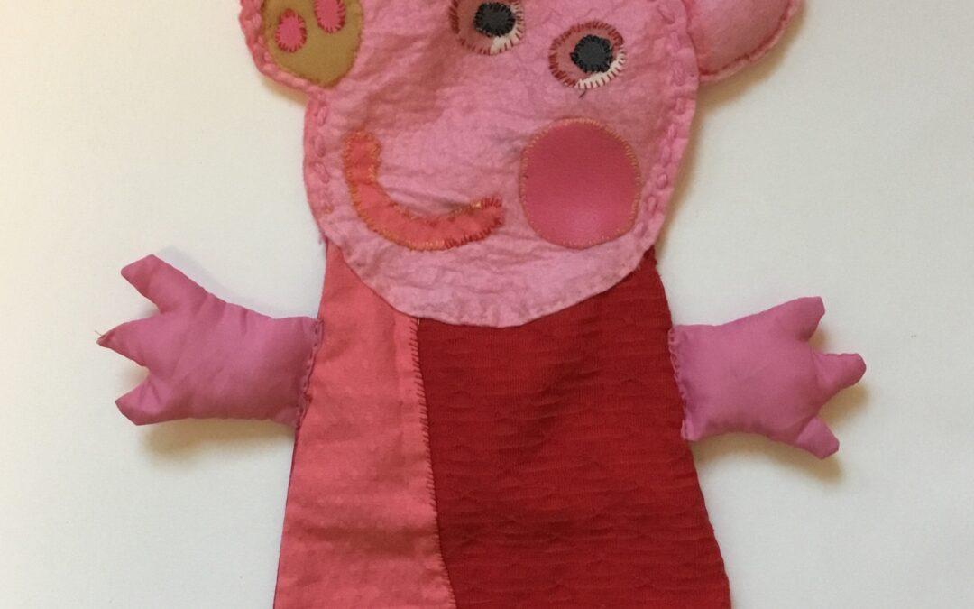 Ms Piggy 2019