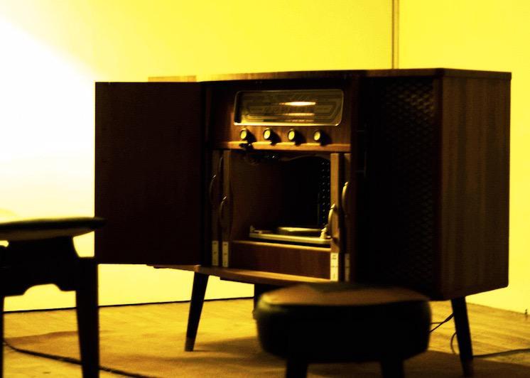Radiogram 2014